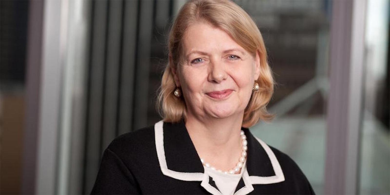 Sue Dahn tops financial adviser list