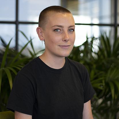 Profile of Georgia Mathews
