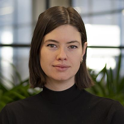 Profile of Rebecca Bridges