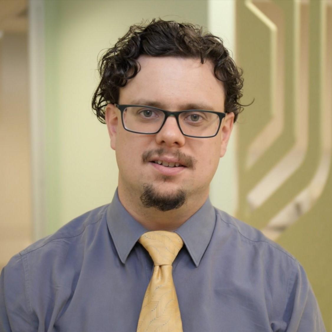 Profile of Tim Macready, Chief Investment Officer, Brightlight