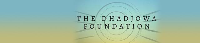 The Dhadjowa Foundation Fundraising Launch