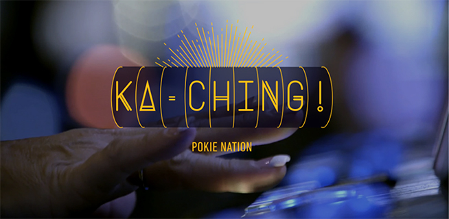 Documentary for social impact: Ka-Ching! Pokie Nation case study