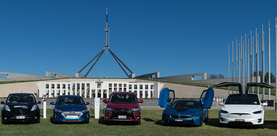 Safeguarding the Environment - Driving Change: Consumer Advocacy on Electric Vehicles