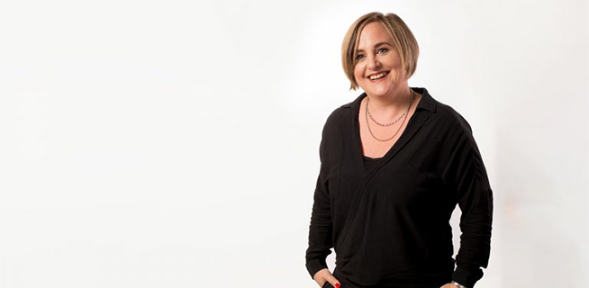 Meet Maree Sidey, Chief Executive Officer